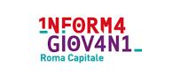 logo informagiovani roma