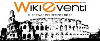 logo wikieventi roma